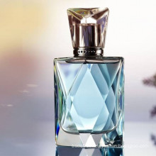 Metal/Glass/Crystal Bottle Women Perfume with Promotion Price