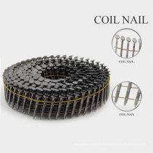 Professional Spiral Concrete Nail From China