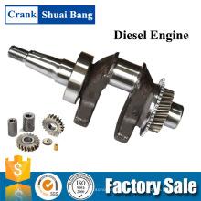 Shuaibang Konkurrenzfähiger Preis Qualifizierte Benzin Hochdruckreiniger 180 Bar Kurbelwelle Herstellung