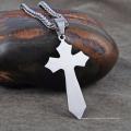 Производство фабрики Хип-Хоп крест ожерелье ювелирные изделия Кулон Мужской