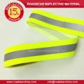 Retro reflective cloth, reflective tape for work clothing