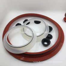 Все размеры жо Тип резиновый кольцо уплотнения масла гидроизоляция герметик уплотнение масла колцеобразного уплотнения