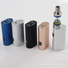 2015 Jomo New Products 3ml Glass Tank Ecig Rebuildable Atomizer Jomotank Ecigarette Atomizer Vaporizer for Jomo 40W Lite