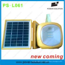 Boomenden 2W Shenzhen Solar Laterne mit 3.5W Solar-Ladegerät
