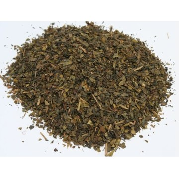 Зеленый чай высевки G9380