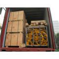 Barre d'agriculture de tracteur de lien de 3 points avec la boîte de vitesse 20-30HP