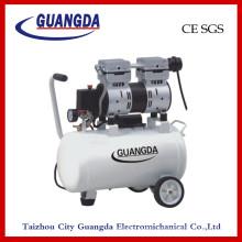 Безмасляный воздушный компрессор CE SGS 24L 580W (GDG24)