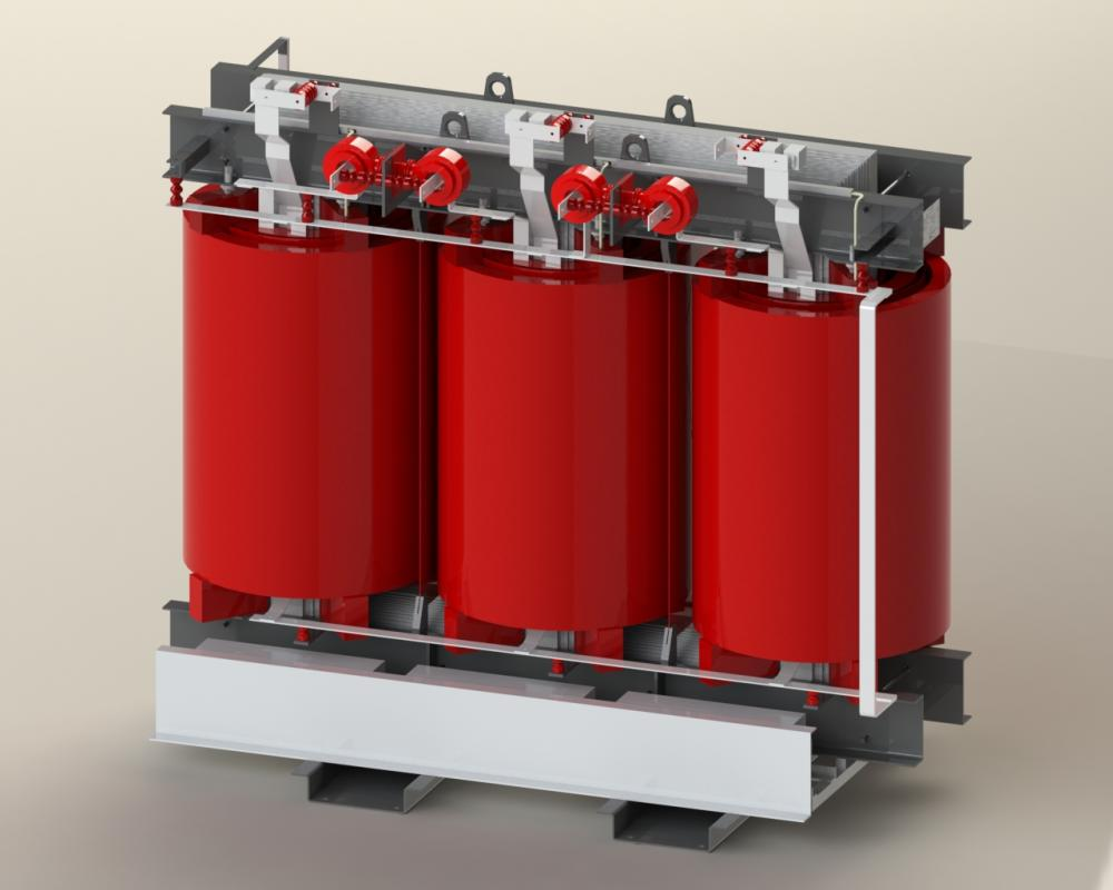 315kVA 11kV Transformer Distribution Dryer-type