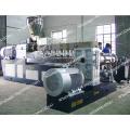 PP PE Recycling Granuliermaschine Granulierlinie