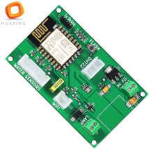 PCB Electronic Design Security HDI PCB Board Assembly Pepper Spray Home Security Systems Security Bom PCBA IOT
