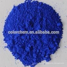 Azul ultramarino para pintura de arte
