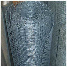 Aluminium Enameled Iron Window Wire Netting