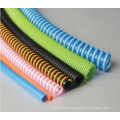 2016 PVC Coated Electrical Wire Plastic Cover Flexible Reinforement Hose