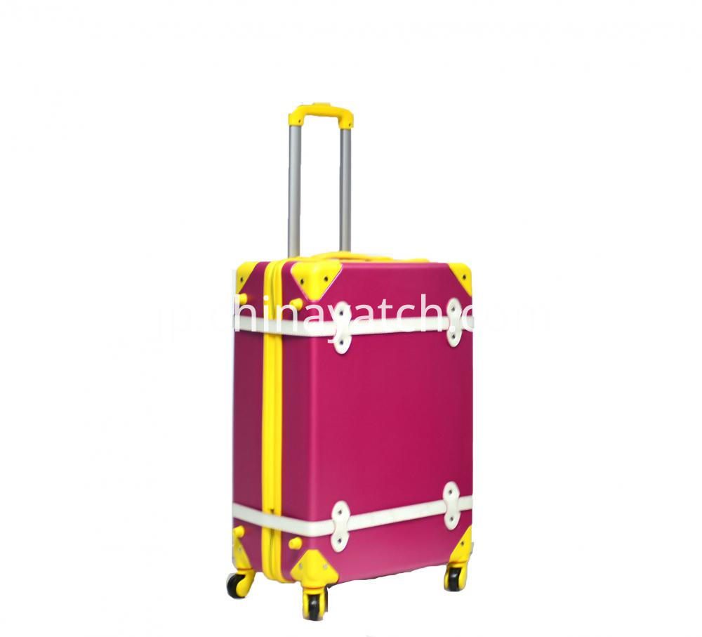 Spinner Wheeled Luggage