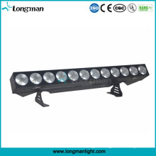 High Power IP20 12PCS 25W Rgbaw DMX LED Wall Lamp