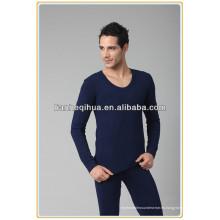 Pijamas de hombre sin costura sexy