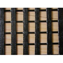 High Strength PES Uniaxial Geogrid