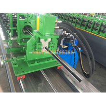 Superb Wall Angle Steel Frame Making Machine