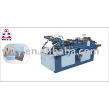 Automatic Envelope Forming Machine