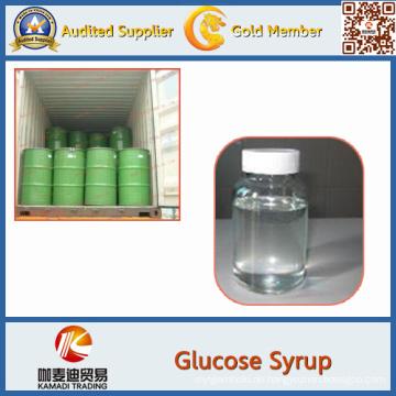 Essbarer Grad-Glukosesirup in der Landwirtschaft