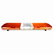 Flash de tamaño completo Led luz de advertencia barra con altavoz