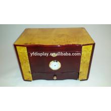 Cigar Box Made of Spanish Cedar
