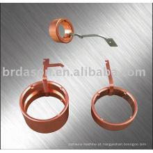 Máquina de soldadura ultra-sônica do anel deslizante