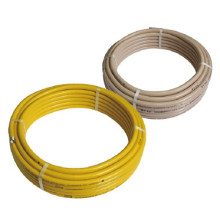 Stainless Steel Corrugated Hose for Gas Transportation