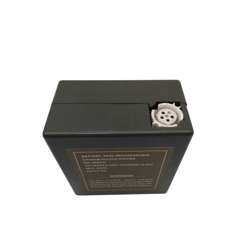 BA5590U non-rechargeable battery