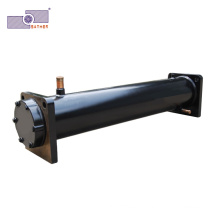 8 Tons High Efficiency Shell and Tube Seawater Heat Exchanger