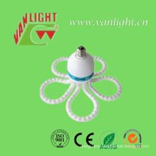Flower 85W CFL Lamps, Energy Saver Bulb (VLC-FLRB-85W)