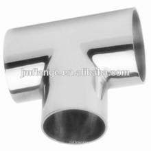 2013 HG Best Sale Carbon Stahl T-Stück SCH160 Zink Cool-Dip