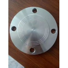 B2220 SS400 steel pipe Flange in blind