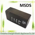 Bateria acidificada ao chumbo exigível