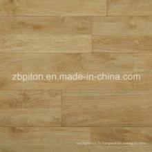 Chine Tuile de plancher commercial de vinyle de plancher de PVC Lvt (CNG0509N)