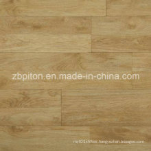 China PVC Flooring Vinyl Commercial Flooring Tile Lvt (CNG0509N)