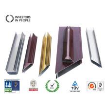 Profils d'extrusion en aluminium / aluminium pour fenêtre
