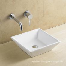 Bacia de lavagem popular quadrada 8065