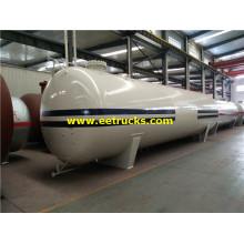 15000 Gallons LPG Cooking Gas Domestic Tanks