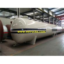 15000 galones de gas LP para cocinar tanques domésticos