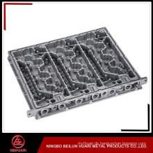 Große Haltbarkeit Fabrik direkt Aluminium Druckguss Platte