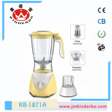 Yellow Color Multifunctional Blender