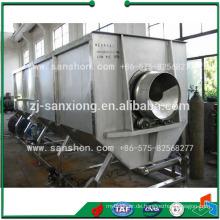 Gemüsekochmaschine Food Blanching Machinery