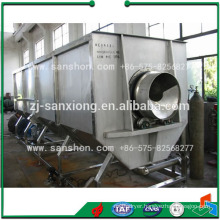 Vegetable Cooking Machine Food Blanching Machinery