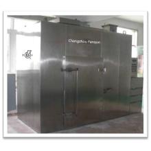 Jct-C Oven специализируется на фармацевтической промышленности
