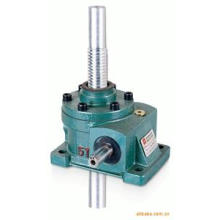 Jwm Series Worm Screw Jack, Elcetric Worm Screw Jack and Bevel Gear Worm Screw Jack