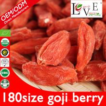 Новый урожай ягоды годжи с нуля пестицидов/ягоды годжи оптом