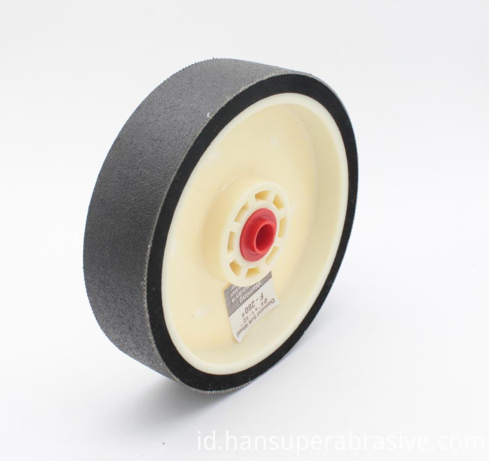 Diamond Pacific Nova Diamond Sanding Wheels