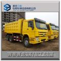 371HP Sinotruk HOWO 6X4 Camión volquete pesado