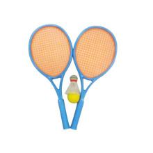Conjunto de juguetes de plástico al aire libre para niños raqueta de tenis (10165326)